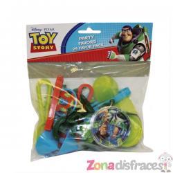 Set de juguetitos de Toy Story - Imagen 1