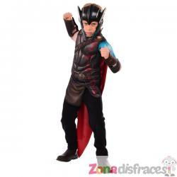 Disfraz de Thor gladiador para niño - Thor Ragnarok - Imagen 1