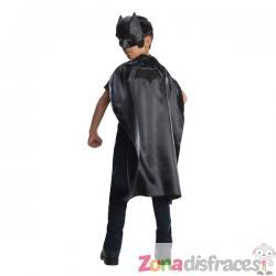 Disfraz de Batman para niño - Liga de la Justicia - Imagen 1