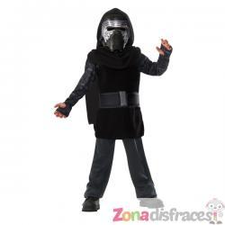 Disfraz de Kylo Ren para niño - Star Wars: The Last Jedi - Imagen 1