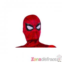 """Máscara de Spiderman """"Hood"""" para niño - Spiderman Homecoming - Imagen 1"""