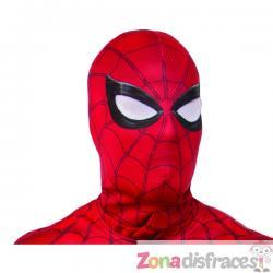 """Máscara de Spiderman """"Hood"""" para hombre - Spiderman Homecoming - Imagen 1"""