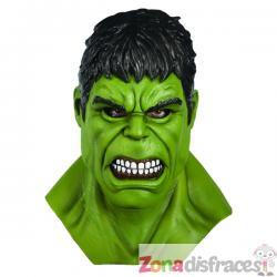 Máscara de Hulk para hombre - Imagen 1
