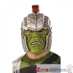 Máscara de Hulk classic - Imagen 1