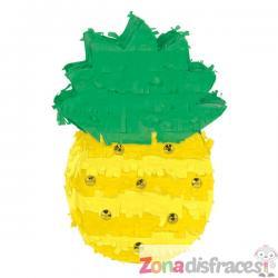 Figura decorativa de piña - Imagen 1