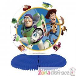 Decoración sobremesa de Toy Story - Imagen 1
