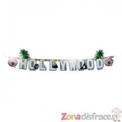 Guirnalda Hollywood - Imagen 1