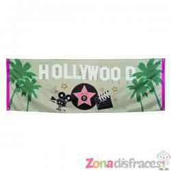 Cartel de Hollywood - Imagen 1