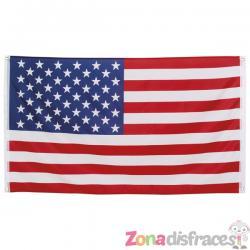 Bandera de Estados Unidos - Imagen 1