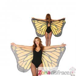 Alas de mariposa para adulto - Imagen 1