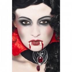Set de maquillaje de vampiro - Imagen 1