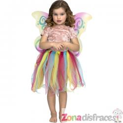 Kit de unicornio arcoíris para niña - Imagen 1