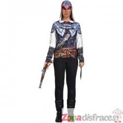Sudadera de Aveline de Grandpré para mujer - Assassin's Creed - Imagen 1