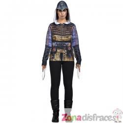 Sudadera de Maria Thorpe para mujer - Assassin's Creed - Imagen 1