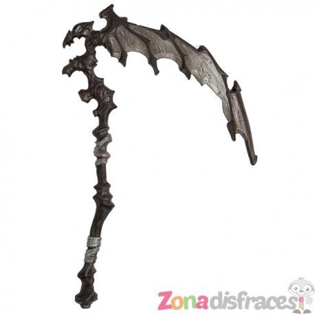 Guadaña de guerrero zombie - Imagen 1