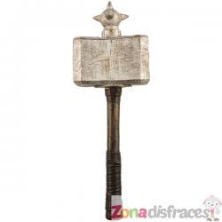 Martillo de guerrero vikingo - Imagen 1