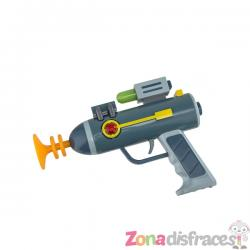 Pistola láser del futuro - Imagen 1