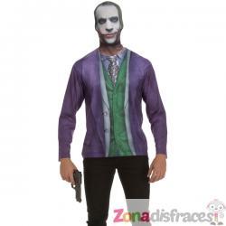 Camiseta de Joker elegante para hombre - Imagen 1