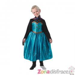 Disfraz de Elsa Frozen Coronación para niña - Frozen - Imagen 1