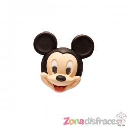 Máscara de Mickey Mouse infantil - Imagen 1