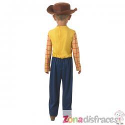 Disfraz de Woody para niño - Toy Story - Imagen 1