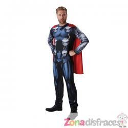 Disfraz de Thor para hombre - Marvel - Imagen 1