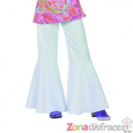 Pantalón de hippie para niño - Imagen 1