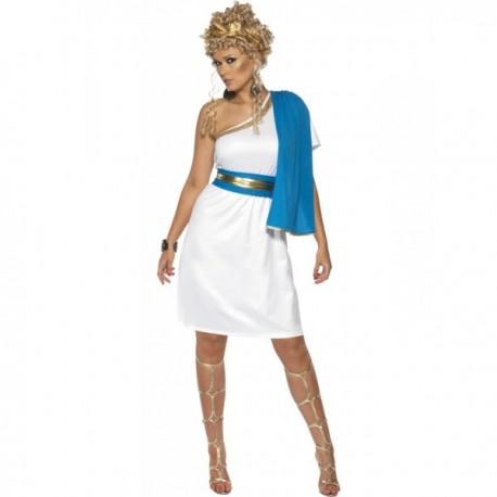 Disfraz de belleza romana - Imagen 1