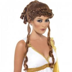 Peluca de Helena de Troya - Imagen 1
