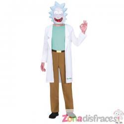 Disfraz de Rick para adolescente - Rick & Morty - Imagen 1