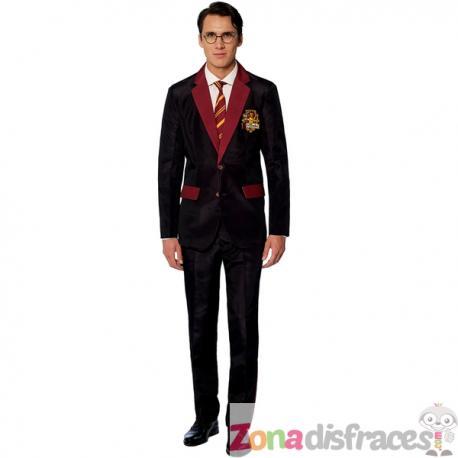 Traje Harry Potter Suitmeister para hombre - Imagen 1