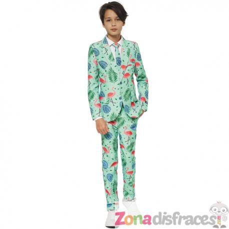 Traje Tropical Suitmeister para niño - Imagen 1