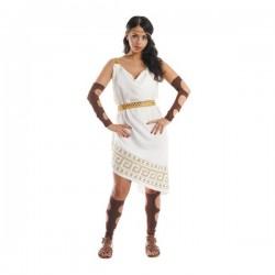 Disfraz de aristócrata romana - Imagen 1
