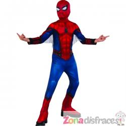 Disfraz de Spiderman Homecoming para niño - Imagen 1