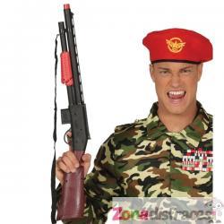 Rifle de repetición - Imagen 1