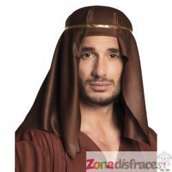 Pañuelo árabe para hombre - Imagen 1