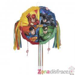 Piñata La Liga de la Justicia - Imagen 1