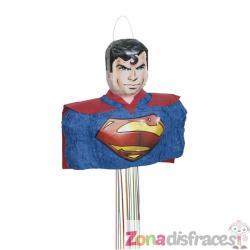 Piñata Superman - Imagen 1