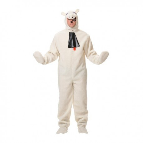 Disfraz de oveja - Imagen 1