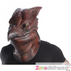 Máscara de Godzilla Rodan de látex para adulto - Imagen 1