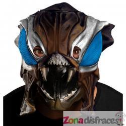 Máscara de Godzilla Mothra de látex para adulto - Imagen 1