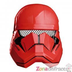 Casco de Sith Trooper Star Wars Episodio 9 para niño - Imagen 1