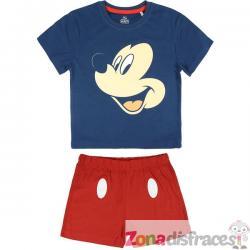 Pijama de Mickey Mouse para niño - Disney - Imagen 1