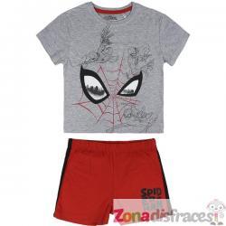 Pijama de Spiderman para niño - Marvel - Imagen 1