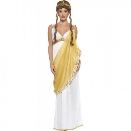 Disfraz de Helena de Troya - Imagen 1