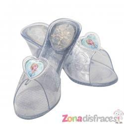 Zapatos de Elsa Frozen para niña - Frozen 2 - Imagen 1