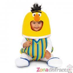 Disfraz de Blas Barrio Sésamo balloon para bebé - Imagen 1
