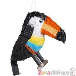 Piñata de tucán - Toucan Party - Imagen 1