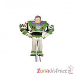 Piñata de Buzz Lightyear - Toy Story - Imagen 1