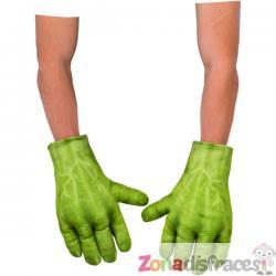 Guantes de Hulk para niño acolchados - Imagen 1